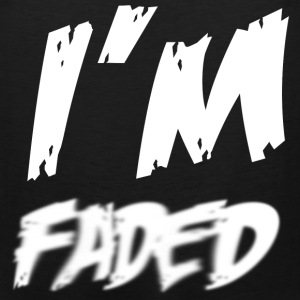 im_faded T-Shirts - Men's Premium Tank