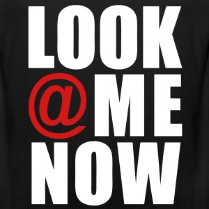 Look At Me Now T-Shirts - stayflyclothing.com - Men's Premium Tank