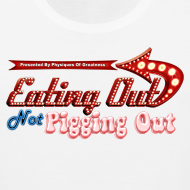 Design ~ Eating Out Not Pigging Out