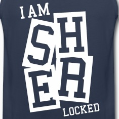 sherlocked T-Shirts