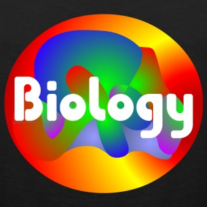 Biology Sphere  T-Shirts - Men's Premium Tank
