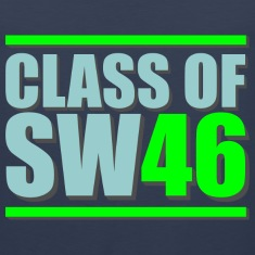 CLASS OF SWAG T-Shirts
