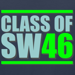 CLASS OF SWAG T-Shirts - Men's Premium Tank