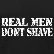 Design ~ No Shave November Tank Top Sleeveless Shirt