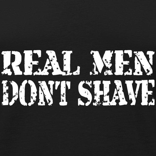 No Shave November Tank Top Sleeveless Shirt