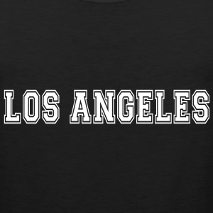 Los Angeles T-Shirts - Men's Premium Tank
