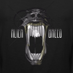 Alien Breed - Men's Premium Tank