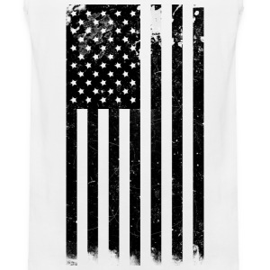 American Blackout V4 T-Shirts - Men's Premium Tank