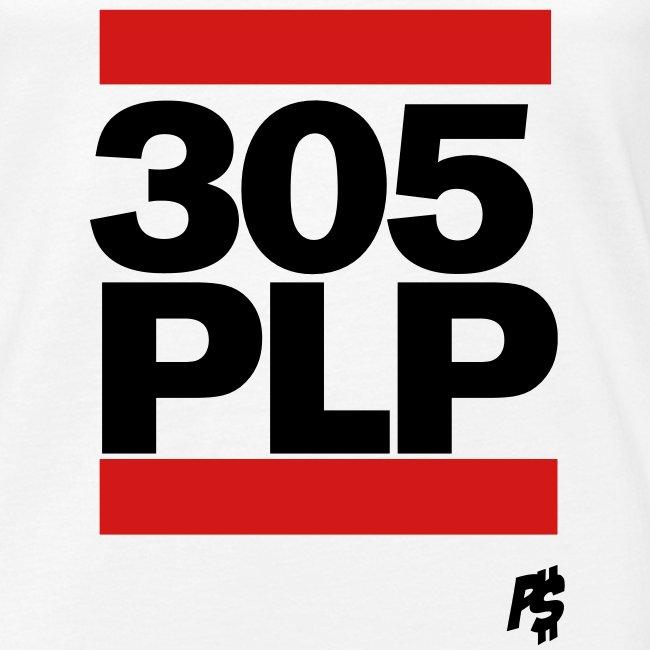 Black 305 PLP Tank