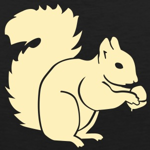 Squirrel T-Shirts - Men's Premium Tank
