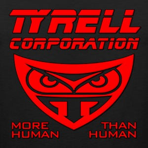 Tyrell Corporation Blade Runner T-Shirts - Men's Premium Tank