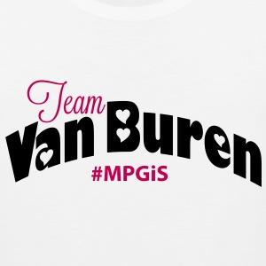 Most Popular Girls Team Van Buren  Tank Tops - Men's Premium Tank