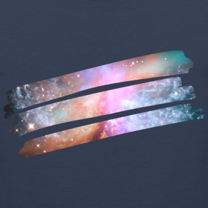 Cosmic Paint Tank Tops - Men's Premium Tank