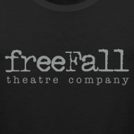 Design ~ freeFall Logo Men's Tank