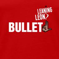 Design ~ Men's Leaning Leon Tank top