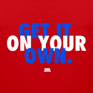 Design ~ Get It On Your Own Tank