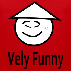 vely funny Tank Tops