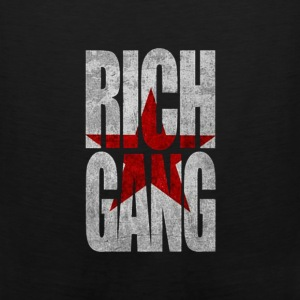 Rich Money Tank Tops - Men's Premium Tank