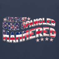 Design ~ Funny 4th of July Tank Top