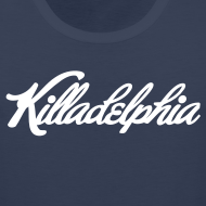 Design ~ Killadelphia Tank