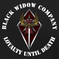 Design ~ BWC Loyalty Men's Tank