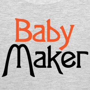 Baby Maker Tank Tops - Men's Premium Tank