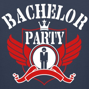 Bachelor Party Tank Tops - Men's Premium Tank