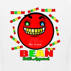 Bean Remix Tank Tops