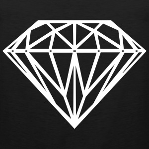 Diamond life - Men's Premium Tank