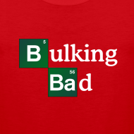 Design ~ Bulking Bad Tank Top
