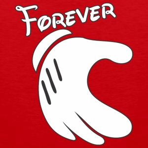Forever Together Tank Tops - Men's Premium Tank