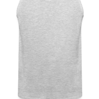 Zoom: Men's Premium Tank with design