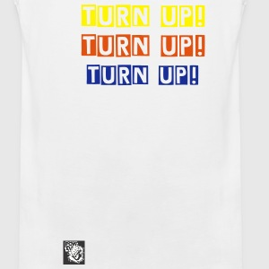 Turn Up Tank! - Men's Premium Tank