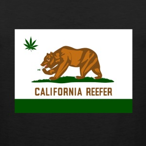 California Reefer - Men's Premium Tank
