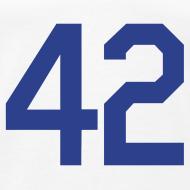 Design ~ Jackie Robinson 42 Tanktop