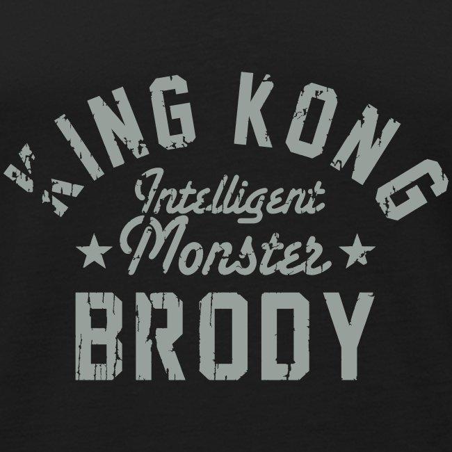 King Kong Brody