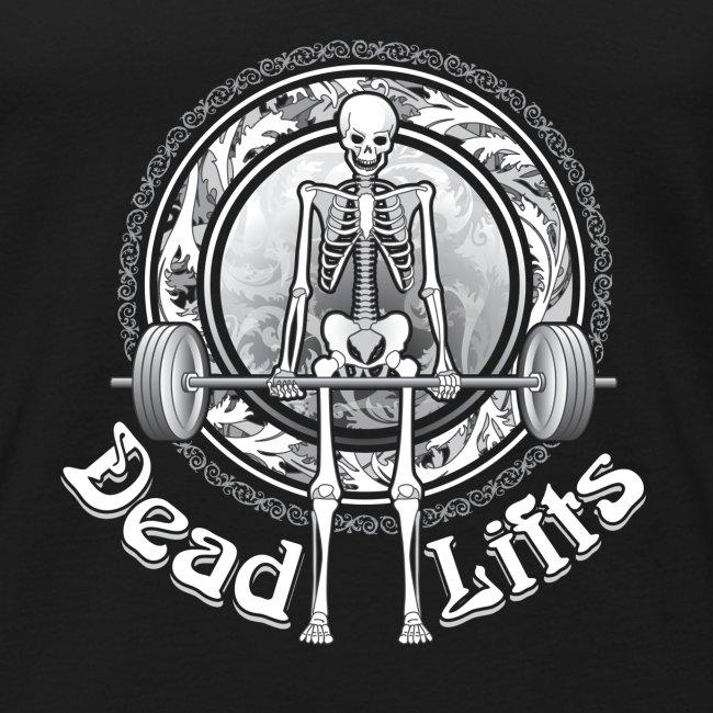Dead Lifts Mens Tank