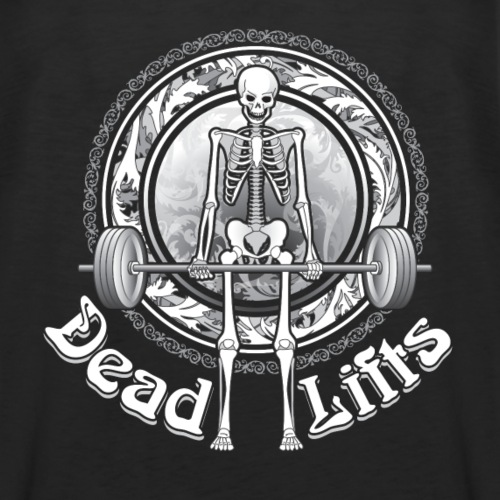Dead Lifts Weightlifting