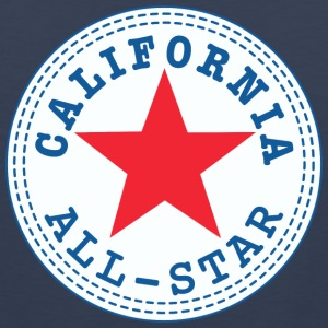CALIFORNIA All Star Tank Tops - Men's Premium Tank