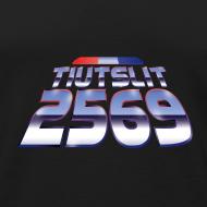 Design ~ Tiutslit 2569 Tank Top by Akira Arruda