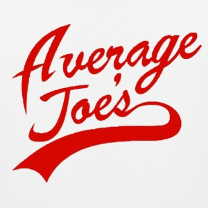 Average Joe's - Men's Premium Tank