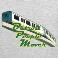 Design ~ Detroit People Mover
