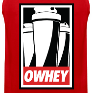 Design ~ OWHEY - Tank Top