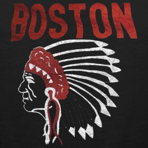 Old Boston Braves Tank Tops - Men's Premium Tank