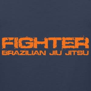 BJJ Fighter Tank Tops - Men's Premium Tank