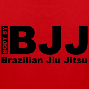 Body by BJJ Tank Tops - Men's Premium Tank