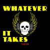 Whatever It Takes Motivation Tank Top - Men's Premium Tank