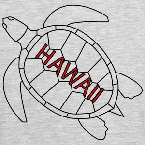 Hawaii Turtle - Men's Premium Tank