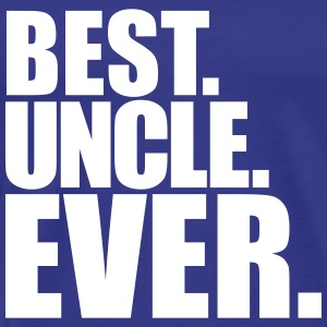 uncle T-Shirts - Men's Premium T-Shirt