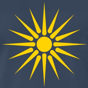 macedonia T-Shirts - Men's Premium T-Shirt